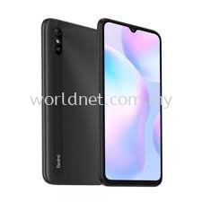 REDMI 9A (Granite Gray) 2GB RAM + 32GB ROM
