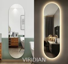Mirror (CTL801 with frame)