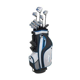 Tour Edge - HP25 MLH Graphite Left Handed Package Set