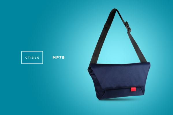MP79 CHASE - Crossbody Sling Bag