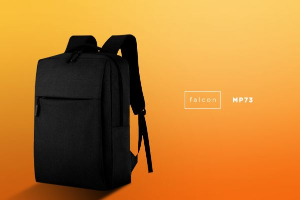 MP73 FALCON - Laptop Backpack