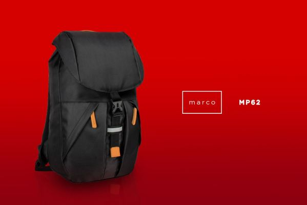 MP62 MARCO - Backpack