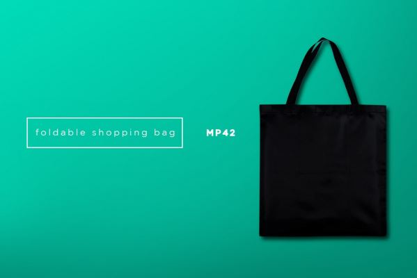 MP42 Foldable Shopping Bag