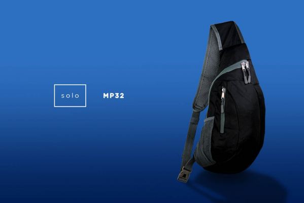 MP32 SOLO - Foldable Sling Bag