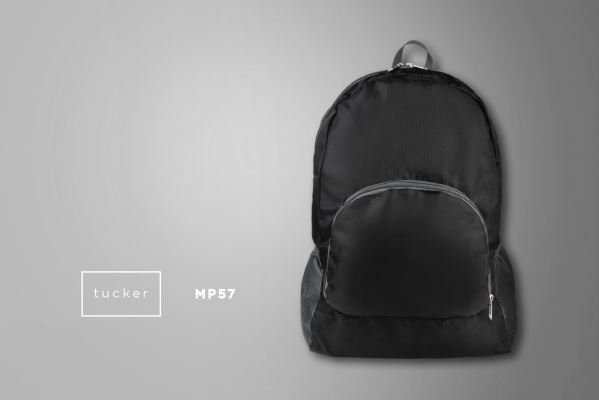 MP57 TUCKER - Foldable Backpack
