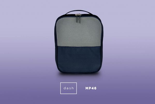 MP46 DASH - Triple-Tier Shoe Bag