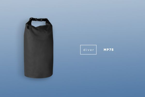 MP75 DIVER - Waterproof Dry Bag (10L)
