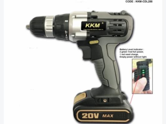 20V Cordless Drill