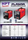 CA-53 Pro/CA-63 Pro HPT Air Plasma Cutting Machine Welding and Cutting Equipment