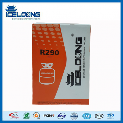 ICE LOONG R290