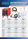DA 1000i / 1200i / 1600i / 2000i / 2500i / 3150i Hero Tech Stud Welding Machine Stud Welding System
