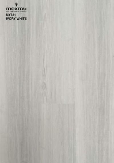 MY831 Ivory White