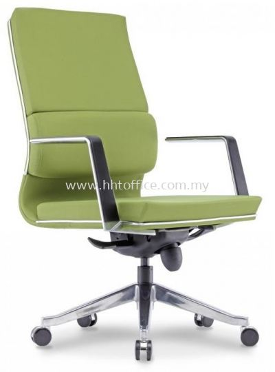 Tummy [B] MB - Medium Back Office Chair