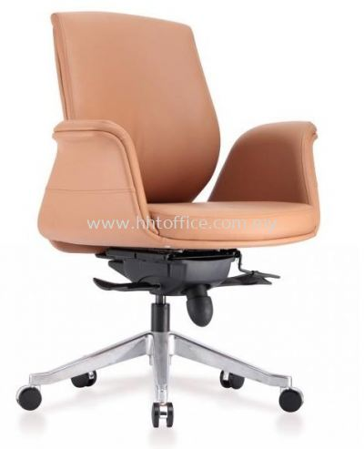 Hamers LB - Low Back Office Chair