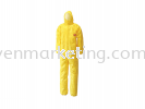 Tychem C Coverall - Microbiological Hazard Others