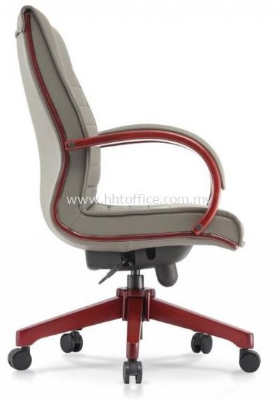 Maximo 2 [B] MB - Medium Back Office Chair