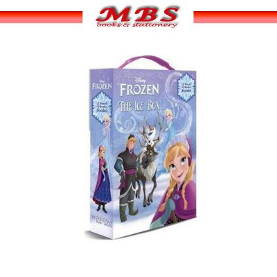 Disney Frozen The Ice Box