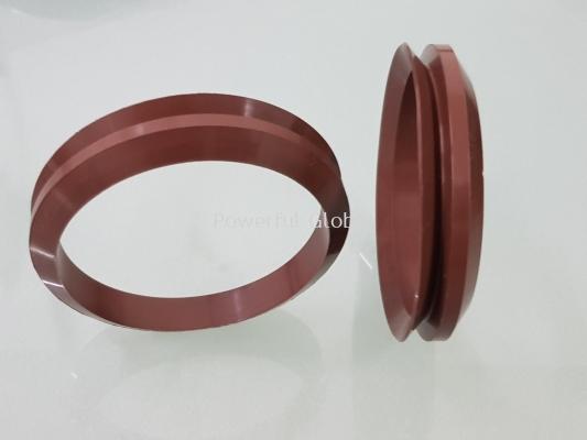 V80S Viton Rubber Oil Seal V Ring