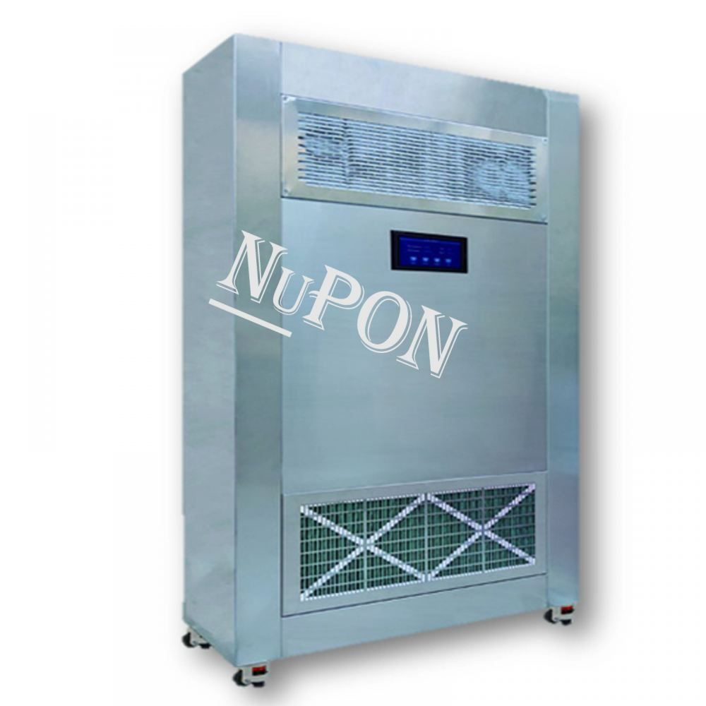 Automatic Anti-virus Sterilization and Isolation Equipment