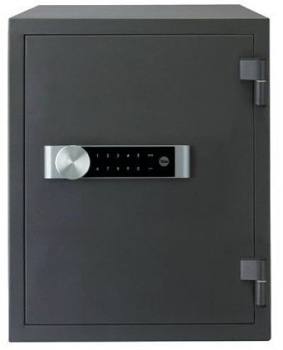 YFM/520/FG2 - Yale Electronic Document Fire Safe Box Professional