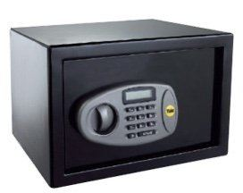 YSS/200/DB2 - Standard Safe Home