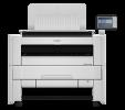 Canon PlotWave 3000/3500 Black & White Canon Océ TDS Wide Format Printers