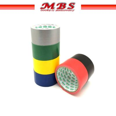 DUCT TAPE / BINDING TAPE / CLOTH TAPE