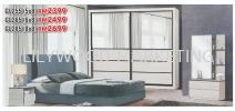 GL255 Bedroom Set