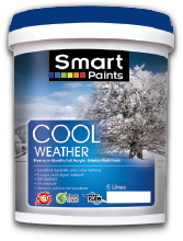 Smart Cool Weather