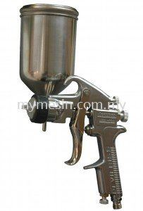 Devilbiss JGX-502 Spray Gun 1000ml Cup (Lock Type)  [Code:6299]