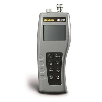 YSI EcoSense pH100A pH Meter