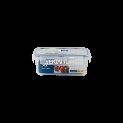 Rectangle Food Storage - 1,000 ML