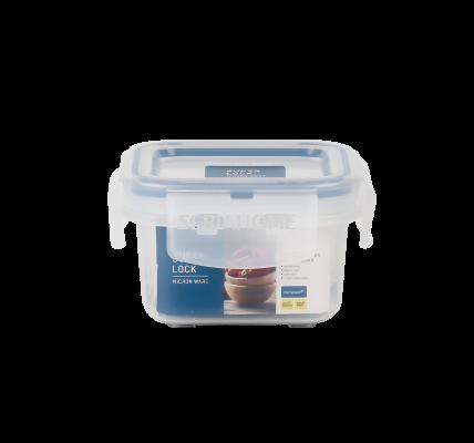 Rectangle Food Storage - 225ML