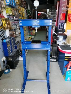 smftools shop press