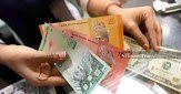 Ringgit closes unchanged against US dollar