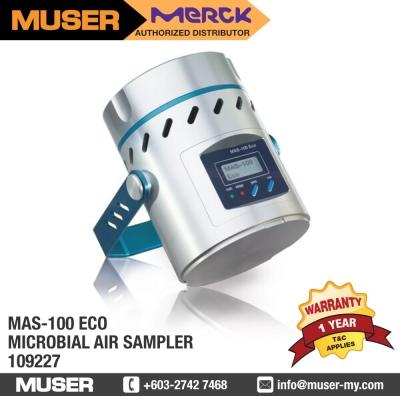 MAS-100 ECO Microbial Air Sampler