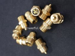 Air Shaft Valve Spare part