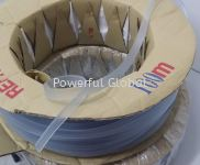 TPE Rubber Flexible Strip Translucent