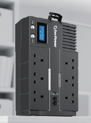 Brick UPS with LCD Display OTHERS