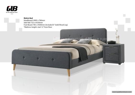 BED MALVIS