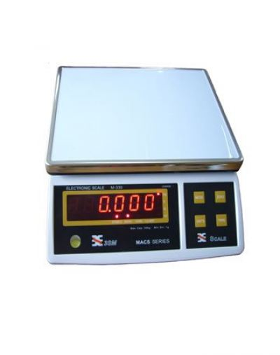 HIGH PRECISION TABLE SCALE 3SM-M300
