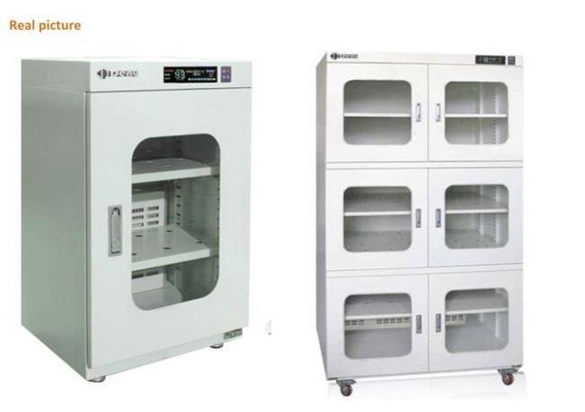 Humidity / Dry Cabinet