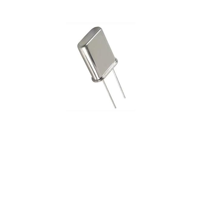 MEC - HC49U-4M1630F 2 PIN CRYSTALS