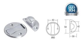 SGDS-019 Magnetic Door Holder