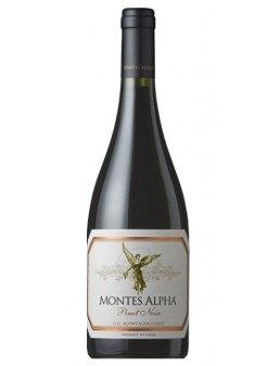 Montes Alpha Pinor Noir