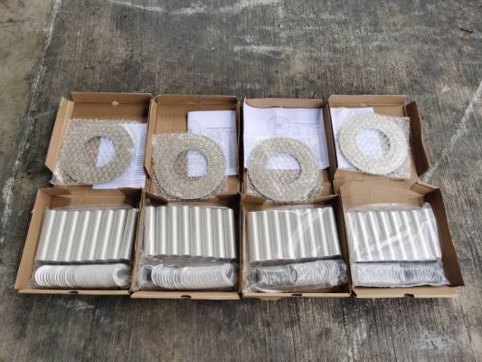 Insulation Gasket