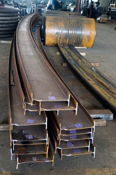 bending work