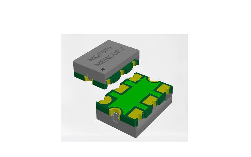 Clock Oscillator Model HPK576  Frequency Range : 13.5 ~ 200MHz