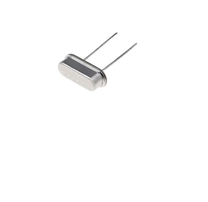 MEC - HC49S-6M1630F 2PIN CRYSTALS