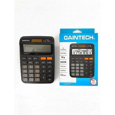 Gaintech Electronic Calculator GT 650T